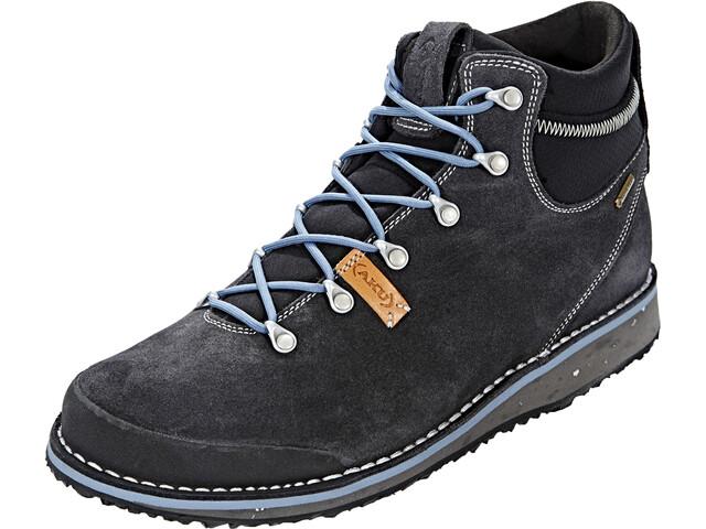 AKU Badia GTX Shoes Men grey/blue